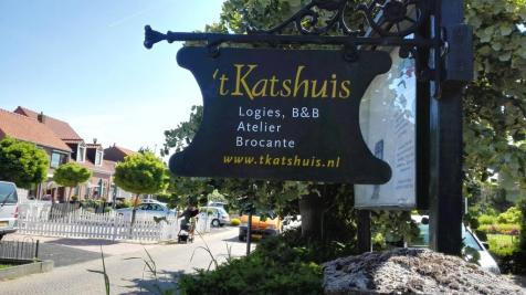 Bijzondere Overnachting Origineel Overnachten Appartement 't Katshuis aan de Oosterschelde in Zeeland1