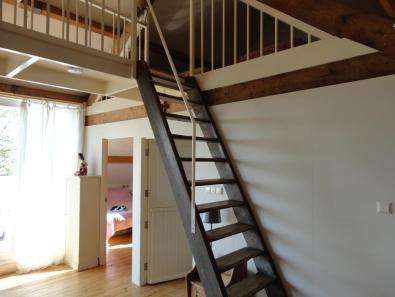 Bijzondere Overnachting Origineel Overnachten Appartement 't Katshuis aan de Oosterschelde in Zeeland16