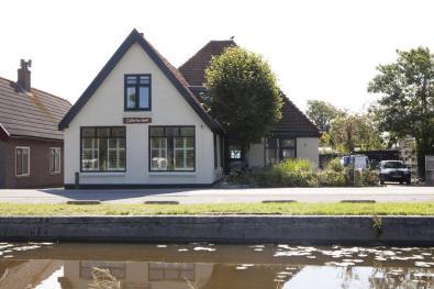 Bijzondere Overnachting Origineel Overnachten Bed en Breakfast Catharina Hoeve Burgerbrug nabij de Schoorlse duinen8