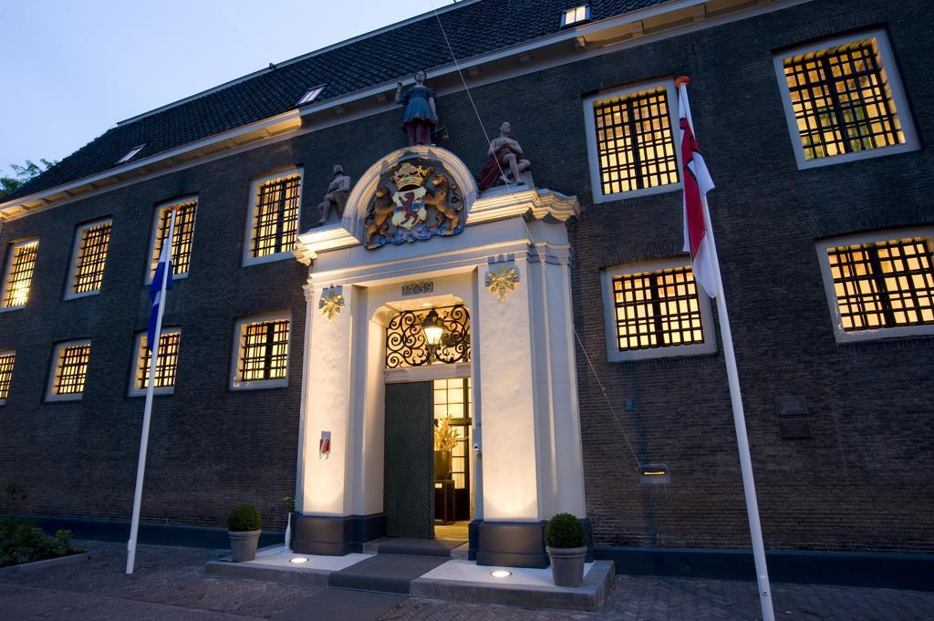 Chique & exclusief overnachting bij Hotel Librije in Zwolle