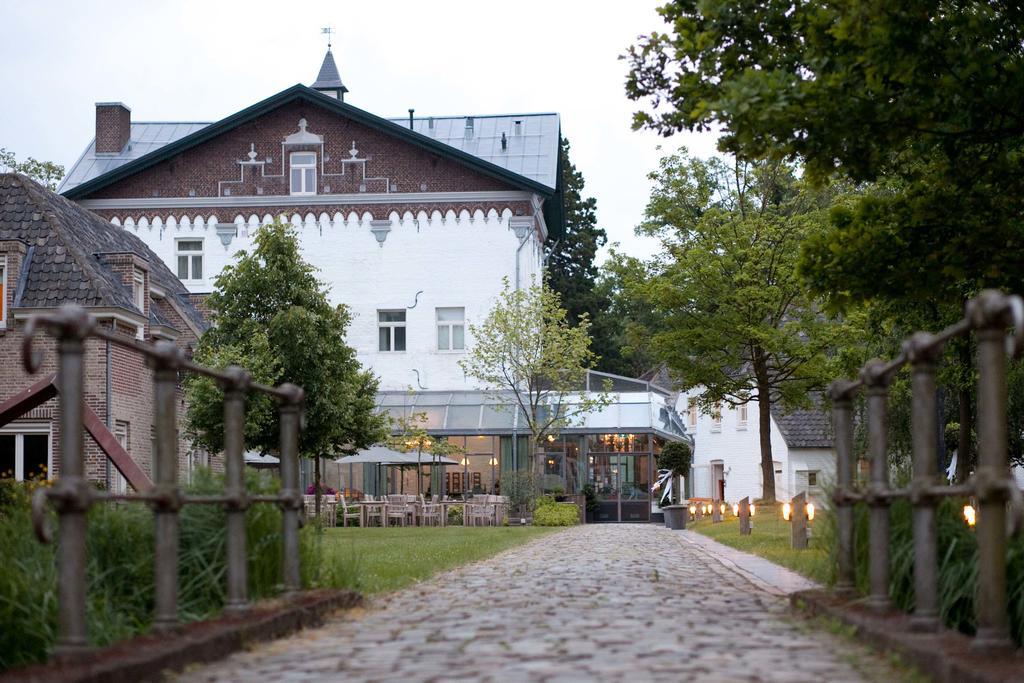 Limburgs kasteelhotel in Sandton Chateau De Raay