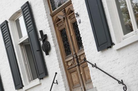 Bijzondere Overnachting Origineel Overnachten Limburgs kasteelhotel in Sandton Chateau De Raay6