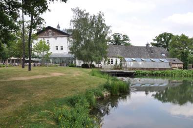 Bijzondere Overnachting Origineel Overnachten Limburgs kasteelhotel in Sandton Chateau De Raay9