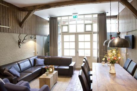Bijzondere Overnachting Origineel Overnachten Sfeervolle Lodge in Twente Bed & Breakfast De Pol10