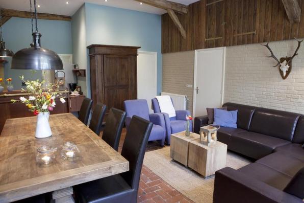 Bijzondere Overnachting Origineel Overnachten Sfeervolle Lodge in Twente Bed & Breakfast De Pol2