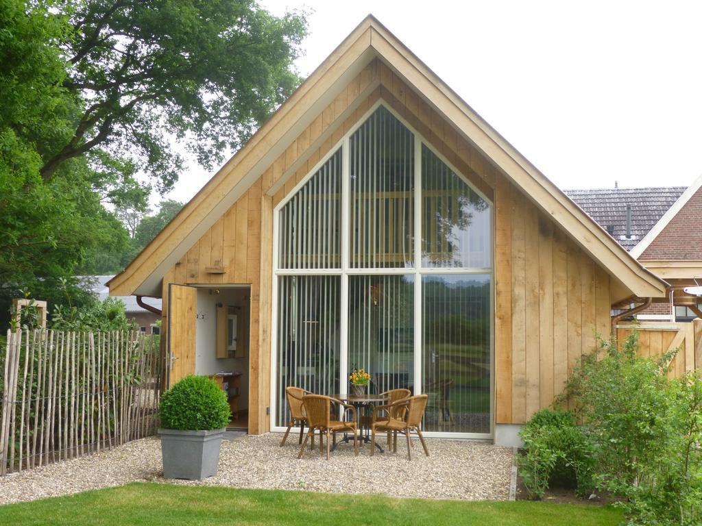 Bijzondere Overnachting Origineel Overnachten Sfeervolle Lodge in Twente Bed & Breakfast De Pol3