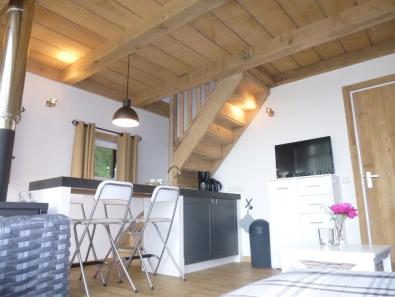 Bijzondere Overnachting Origineel Overnachten Sfeervolle Lodge in Twente Bed & Breakfast De Pol8
