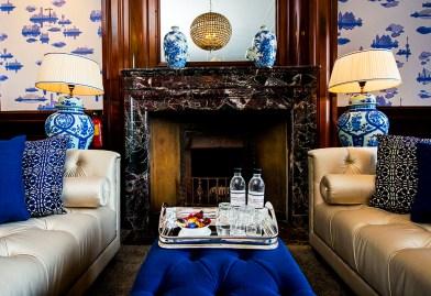 Bijzondere Overnachting Origineel Overnachten Slapen in Hotel New York te Rotterdam24