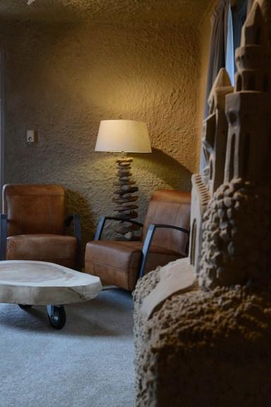 Bijzondere Overnachting Origineel Overnachten Slapen in een zandhotel Sneek Friesland5