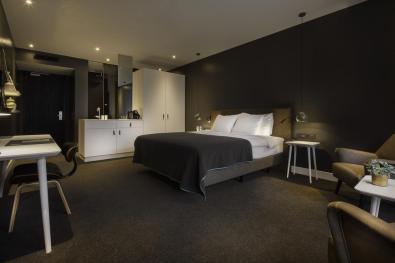 Bijzondere Overnachting Origineel Overnachten Van Der Valk Hotel Sassenheim Leiden2