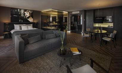 Bijzondere Overnachting Origineel Overnachten Van Der Valk Hotel Sassenheim Leiden20