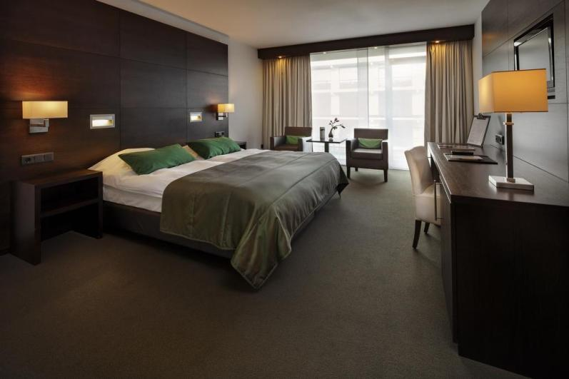 Bijzondere Overnachting Origineel Overnachten Van Der Valk Hotel Sassenheim Leiden3