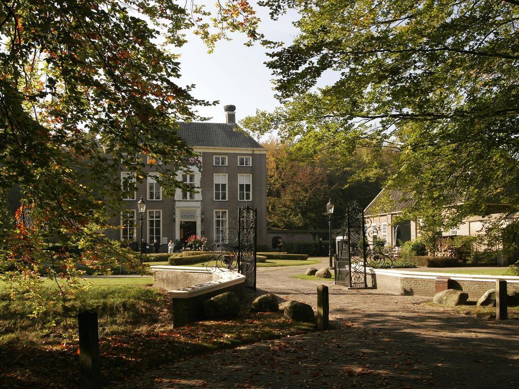 Bijzondere Overnachting Origineel Overnachten Slapen in Kasteel De Havixhorst bij Meppel14
