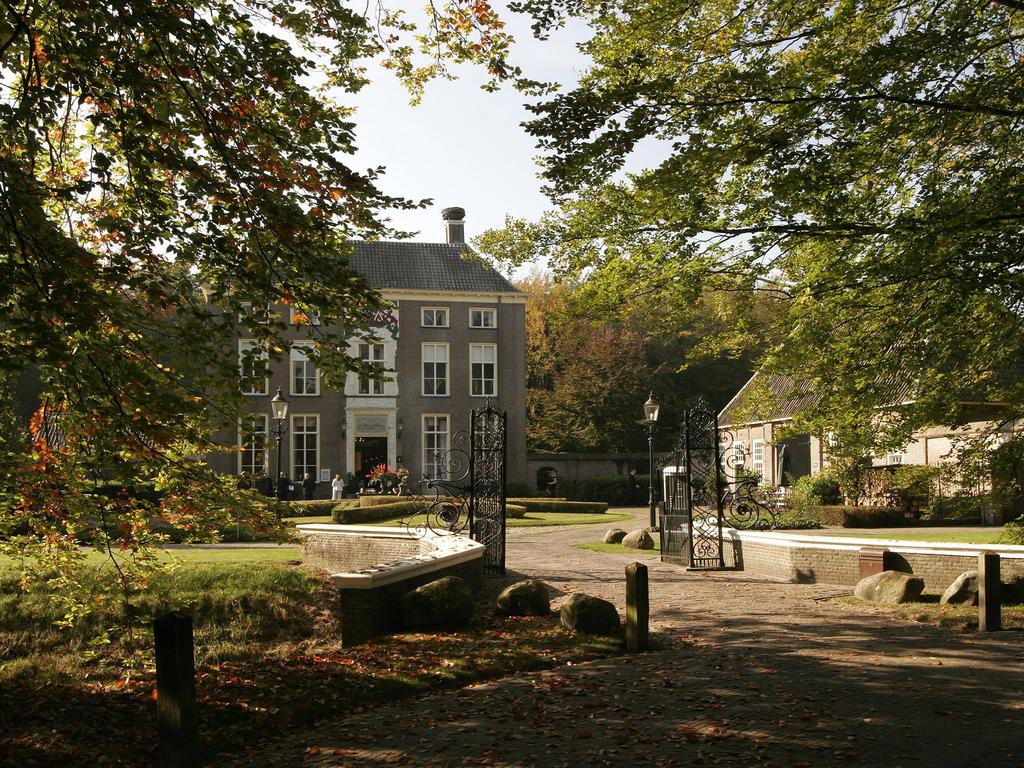 Slapen in Kasteel De Havixhorst bij Meppel