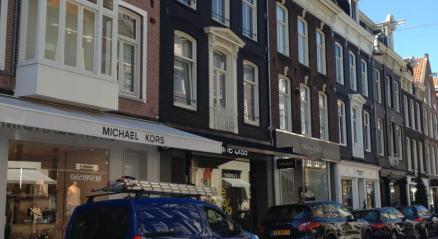 Bijzondere Overnachting Origineel Overnachten Boutique hotel Jan Luyken in het Museumkwartier Amsterdam17