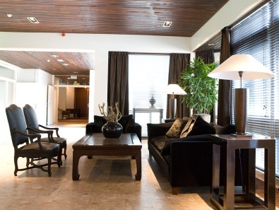 Bijzondere Overnachting Origineel Overnachten Fletcher Hotel Erica in Berg en Dal10