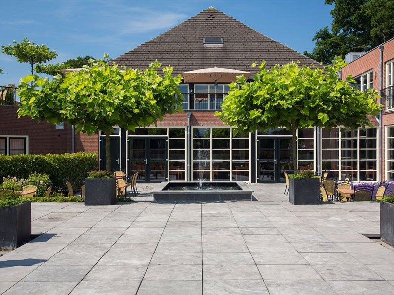 Bijzondere Overnachting Origineel Overnachten Fletcher Landgoed Hotel Holthurnsche Hof in Berg en Dal1