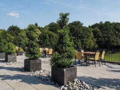 Bijzondere Overnachting Origineel Overnachten Fletcher Landgoed Hotel Holthurnsche Hof in Berg en Dal13