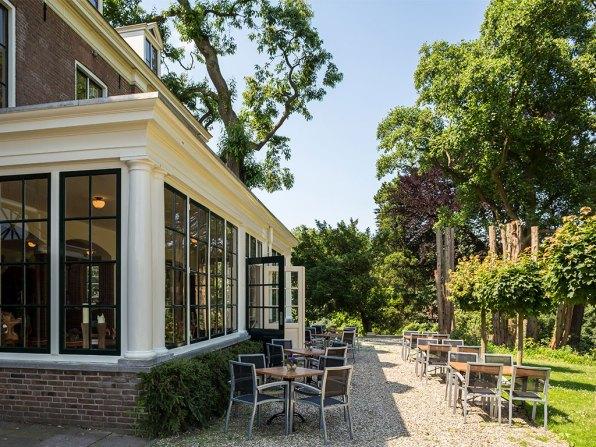 Bijzondere Overnachting Origineel Overnachten Fletcher Landgoed Hotel Holthurnsche Hof in Berg en Dal4
