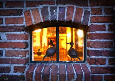 Bijzondere Overnachting Origineel Overnachten Hotel de Staakenborgh Bourtange Groningen12