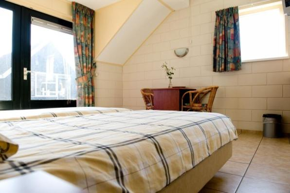Bijzondere Overnachting Origineel Overnachten Hotel de Staakenborgh Bourtange Groningen2