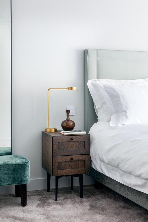 Bijzondere Overnachting Origineel Overnachten Romantisch slapen hotel Vondelpark Amsterdam4