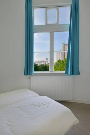 Bijzondere Overnachting Origineel Overnachten Slapen in de voormalig watertoren van Vlissingen28