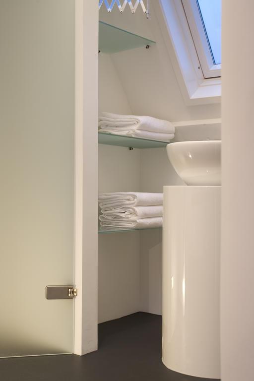 Bijzondere Overnachting Origineel Overnachten Slapen in een trendy design appartement in het centrum van Den Haag13