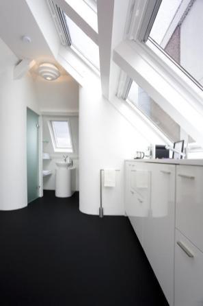 Bijzondere Overnachting Origineel Overnachten Slapen in een trendy design appartement in het centrum van Den Haag6