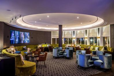 Bijzondere Overnachting Origineel Overnachten Slapen in het Palace Hotel in Noordwijk aan Zee7