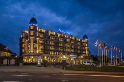 Bijzondere Overnachting Origineel Overnachten Slapen in het Palace Hotel in Noordwijk aan Zee9