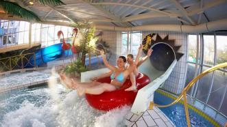 Bijzondere Overnachting Origineel Overnachten Slapen in vakantiepark Duinrell in Wassenaar8