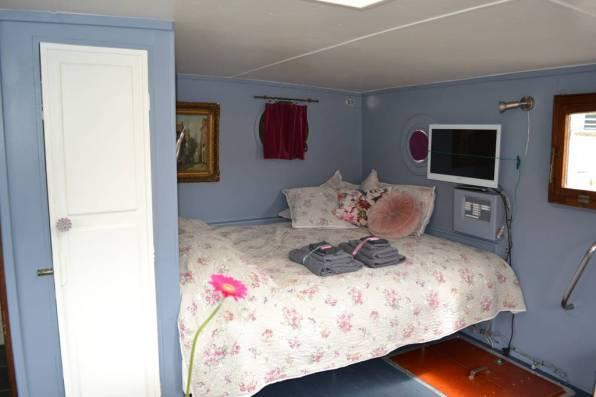 Bijzondere Overnachting Origineel Overnachten Slapen op de klipper Morgenster in het Zeeuwse Zierikzee3