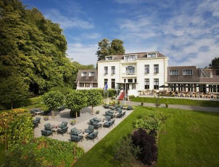 Slapen op het Friese Landgoedhotel Lauswolt Beesterzwaag