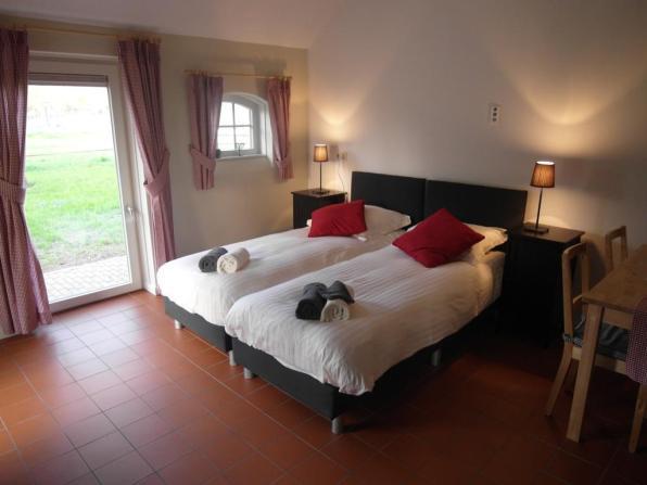 Bijzondere Overnachting Origineel Overnachten Slap in voormalige varkensschuur Bed and Breakfast De Pepper Haaksbergen8