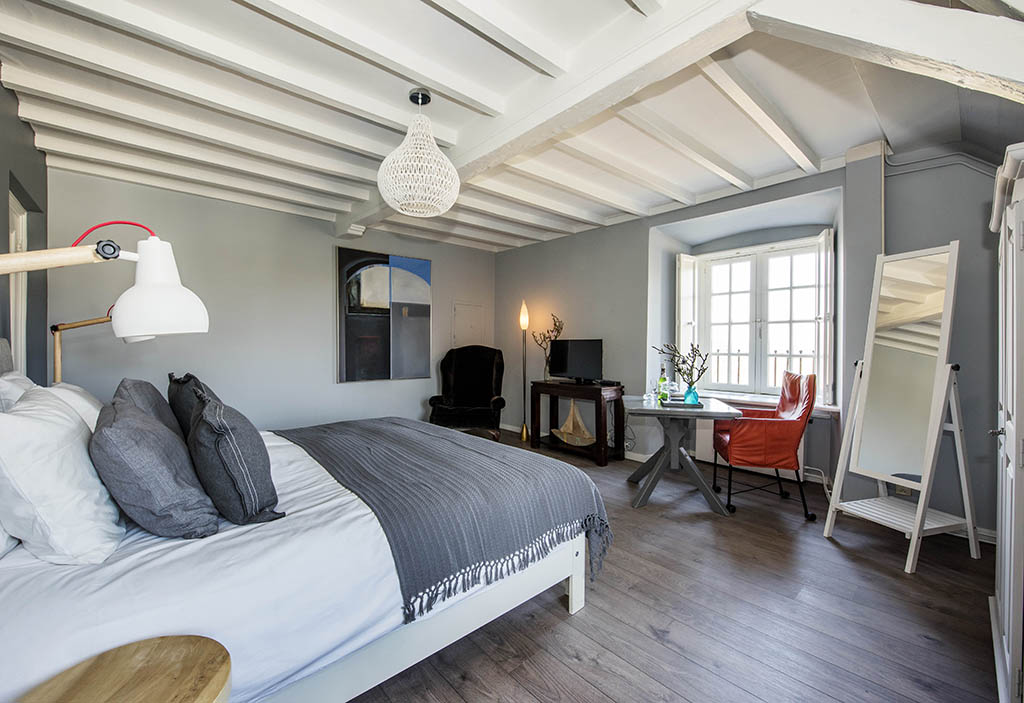 Romantisch overnachten in Kasteel Slot Doddendael in Ewijk
