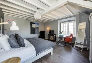 Bijzondere Overnachting Romantisch overnachten in Kasteel Slot Doddendael in Ewijk10