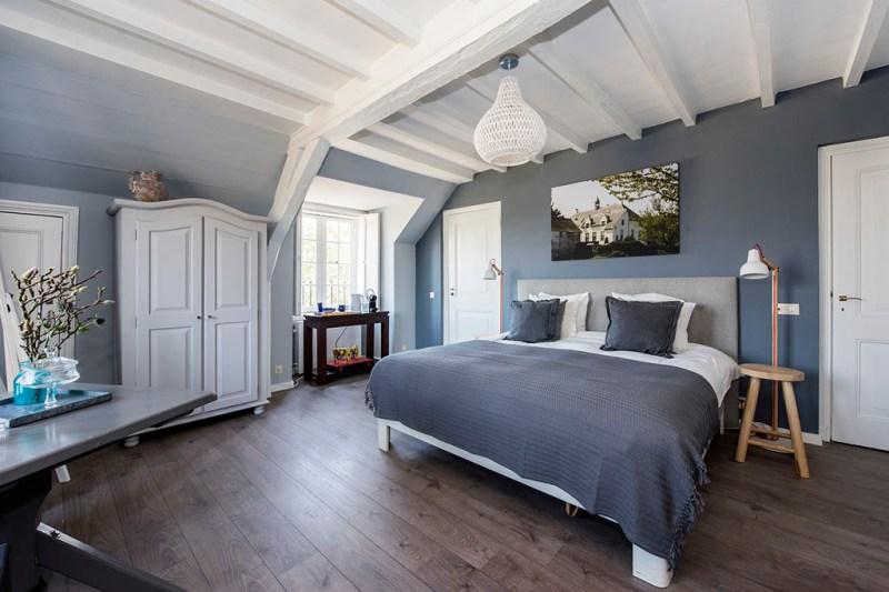 Bijzondere Overnachting Romantisch overnachten in Kasteel Slot Doddendael in Ewijk3