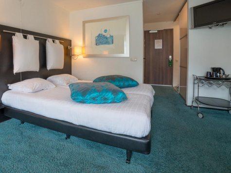 Bijzondere Overnachting Origineel Overanchten Fletcher Hotels van Harry Mens Business Class4