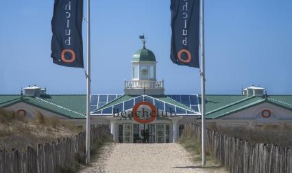 Bijzondere Overnachting Origineel Overnachten Hotel van Oranje Noordwijk van Harry Mens Business Class14