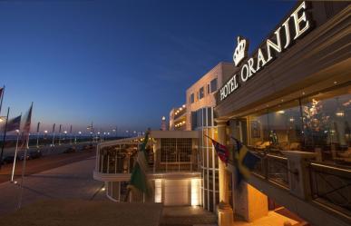 Bijzondere Overnachting Origineel Overnachten Hotel van Oranje Noordwijk van Harry Mens Business Class15