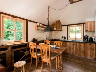 Bijzondere Overnachting Origineel Overnachten Slapen in een Treehouse Landal 7