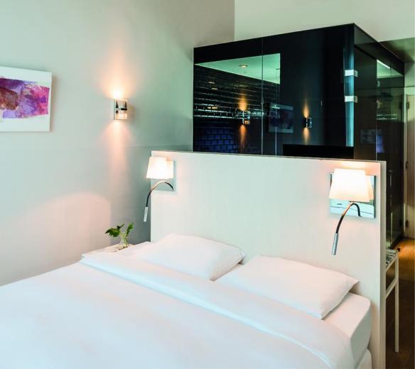 Bijzondere Overnachting Origineel Overnachten Hotel Arena Amsterdam 2