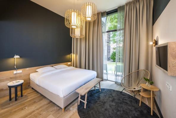 Bijzondere Overnachting Origineel Overnachten Hotel Arena Amsterdam 4