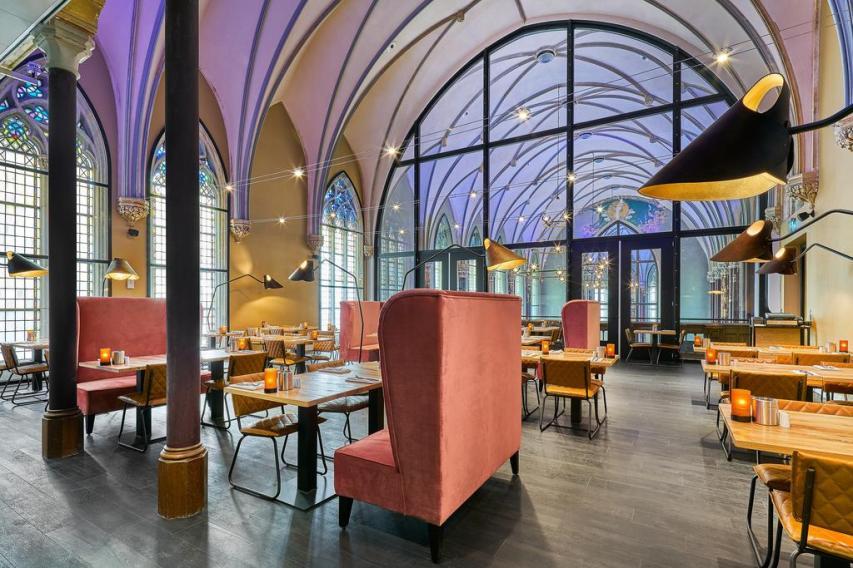 Bijzondere Overnachting Origineel Overnachten Slapen als een barones in Hotel Nassau Breda 13