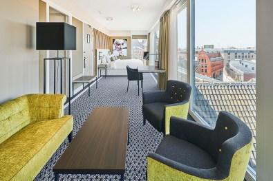 Bijzondere Overnachting Origineel Overnachten Slapen als een barones in Hotel Nassau Breda 17