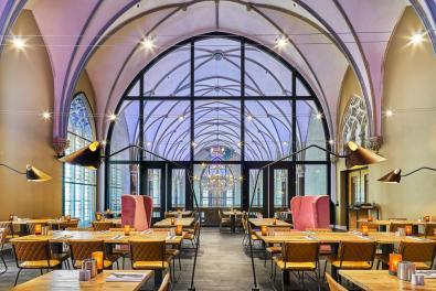Bijzondere Overnachting Origineel Overnachten Slapen als een barones in Hotel Nassau Breda 3