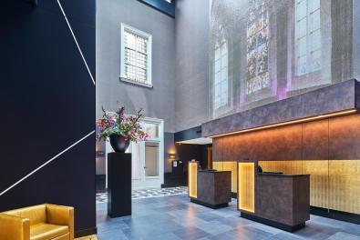 Bijzondere Overnachting Origineel Overnachten Slapen als een barones in Hotel Nassau Breda 4