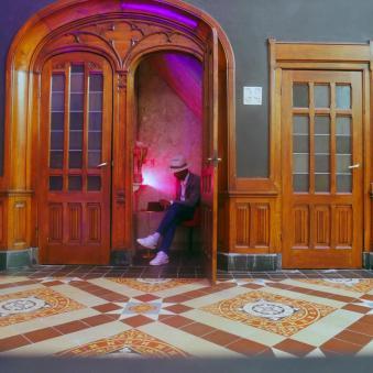 Bijzondere Overnachting Origineel Overnachten Slapen als een barones in Hotel Nassau Breda 6