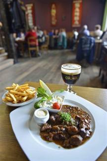 Bijzondere Overnachting Origineel Overnachten Slapen in Belgische bierbrouwerij Het Anker in Mechelen 14